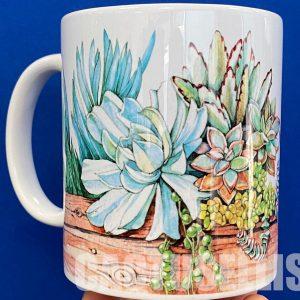 succulents pot (2)
